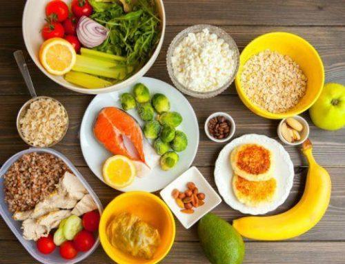 Играют ли факторы питания роль в центральной сенсибилизации и хронической боли?